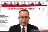 Forum Rektor Indonesia mengusulkan lima rekomendasi kepada pemerintah