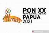 KONI serahkan kartu PON XX bagi DPD RI untuk peninjauan di Papua