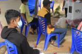 KPU : Partisipasi pemilih PSU Sabu Raijua 72 persen