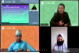 Meningkatkan pemahaman masyarakat mengenai etika komunikasi digital