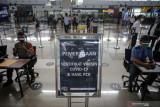 Calon penumpang pesawat diduga palsukan surat validasi KKP Kendari