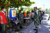Pangdam IX/Udayana minta kapasitas