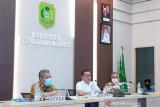 Bupati Meranti meradang pembayaran gaji BPD mandek