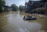 Suparno Jumar, kisah pengabdian penjaga sungai