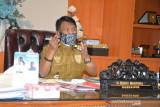 Gubernur Sulteng  perintahkan empat bupati laksanakan PPKM
