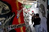Galeri seni barang bekas