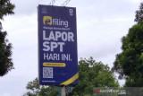 KPP Pratama Kudus bukukan penerimaan pajak Rp802 miliar