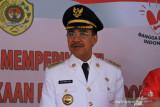 Pemkot Kupang ancam hentikan bansos bagi warga tidak vaksinasi