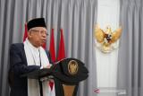 Wapres menyayangkan Indonesia masih impor produk makanan halal