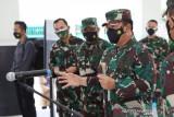 Panglima TNI memastikan prajuritnya siap bertugas jadi
