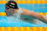Perenang Hungaria Milak kuasai emas 200m kupu-kupu Tokyo 2020, pecahkan rekor Olimpiade