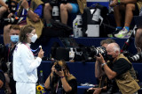 Olimpiade Tokyo - Katie Ledecky tetap ratu renang terhebat sepanjang masa