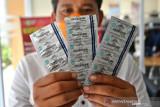 Stok obat-obatan antibiotik langka di Kabupaten Solok