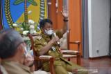 Gubernur Sulteng  imbau masyarakat disiplin terapkan prokes