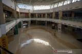 Pusat perbelanjaan di Kota Palu sepi akibat PPKM