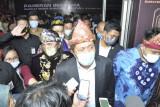 Jawa Timur minta Sumsel suplai oksigen untuk rawat pasien COVID-19