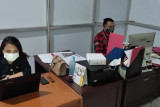 Verifikasi administrasi CPNS Minahasa Tenggara ditargetkan selesai pekan ini