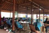 Gunung Kidul intensifkan vaksinasi pelaku wisata