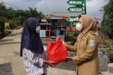 UMKM sektor pariwisata di Purbalingga peroleh bantuan paket sembako