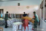 Manganitu disiapkan jadi tempat isolasi terpusat di Sangihe