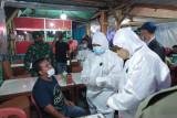 Pasien sembuh terbanyak di Jabar, kasus baru terbanyak di Jateng