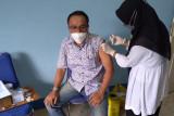PAN NTB menggelar vaksinasi untuk masyarakat umum