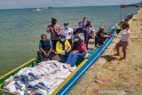 Bulog Sulawesi Tenggara tuntas salurkan bantuan beras PPKM Mikro 2021