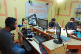 Tingkatkan pengetahuan kelistrikan masyarakat, PLN UP3 Bukittinggi gelar talkshow