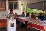 Bawaslu Papua terima pengaduan intimidasi  di PSU Pilkada Nabire