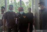 Kejati NTB mengeksekusi penahanan terpidana kasus perbankan