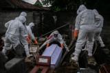 Cegah kematian pasien isoman,  BPBD DIY tingkatkan kemampuan satgas desa