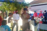 Kepala BNPT pantau pelaksanaan vaksin COVID-19 dan dialog dengan mantan napiter di Poso