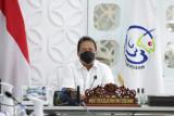 KKP targetkan program Lumbung Ikan Nasional berkontribusi pada PNBP Rp3,71 triliun