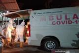 Kasus meninggal akibat COVID-19 di Sulawesi Tenggara tambah 9 orang