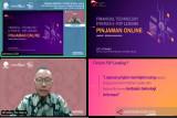 OJK Kalteng bantu masyarakat tingkatkan pemahaman mengenai pinjaman daring