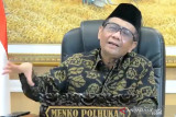 Mahfud MD ingatkan pentingnya menjadi politisi dan parpol yang bersih