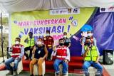 Pemkab Barut apresiasi perusahaan gelar vaksinasi gotong royong