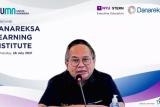 Wamen BUMN ungkap proses restrukturisasi di Krakatau Steel dan PTPN