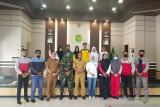 Tiga pelajar Kepulauan Meranti lolos Paskibra tingkat Provinsi Riau
