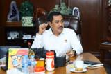 Kabareskrim Polri sambut baik peluang kerja sama kepolisian dengan Panama