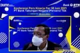BTN bukukan laba bersih Rp920 miliar