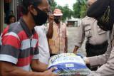 Sumsel siapkan 1.000 ton beras untuk PPKM
