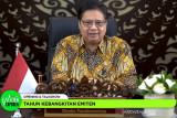 Airlangga Hartarto dinilai penuhi syarat maju Calon Presiden 2024