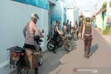 Polresta Surakarta patroli keliling kampung edukasi warga