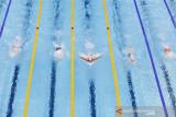 Perenang remaja Korea Selatan pecahkan rekor Asia Olimpiade Tokyo  2020