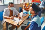 79 warga binaan Rutan Malino jalani vaksinasi COVID-19