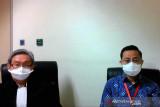 Jaksa KPK mentahkan keterangan tiga orang dekat mantan Mensos Juliari Batubara