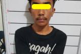 Pesta Sabu dan Ganja di rumah kontrakan, tiga pemuda ditangkap polisi