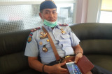 160 dari 300 orang warga binaan Lapas Lubukbasung terlibat kasus narkotika