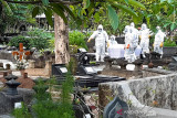 Selama Juli, delapan ibu hamil di Kota Yogyakarta meninggal akibat COVID-19